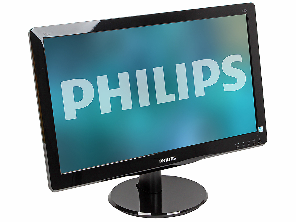 PHILIPS 200V4LAB2 (00/01) 19.5
